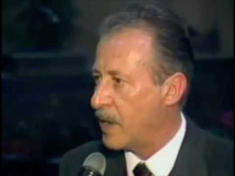 paolo borsellino - photo #46