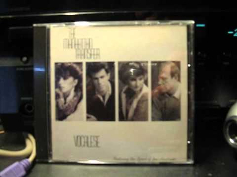 The Manhattan Transfer - Vocalese - 01 That's Killer Joe