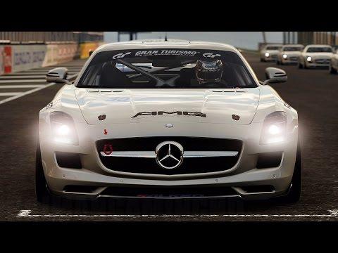 Gran Turismo Sport - ONLINE RACE #1 Dragon Trail: Seaside Beta Gameplay @ 1440p (60ᶠᵖˢ) HD ✔
