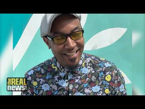 Cartoonist Keith Knight takes his politically 'Woke' comic strip to Hulu