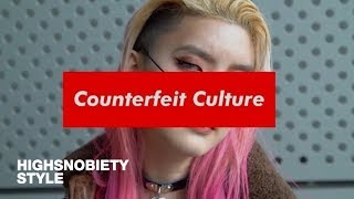Counterfeit Culture - Seoul: A Look Inside Korea's Fake Fashion World