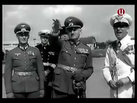 Малоизвестные подробности истории Второй мировой войны.