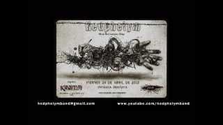 """HEDPHELYM - Promo """"Las Noches del Kamelot"""""""