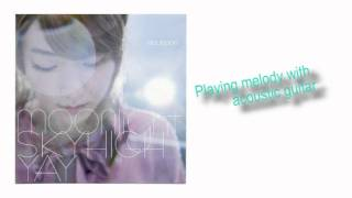 Moumoon - Moonlight acoustic guitar