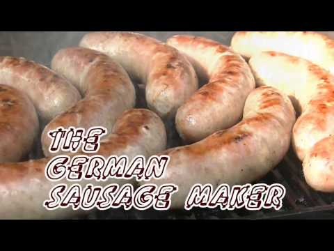 Repeat HOW TO MAKE German Mustard, Recipe, for Bratwurst