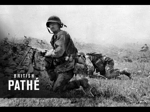 French Surrender at Dien Bien Phu (1954)   A Day That Shook the World