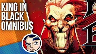 "Marvel's King In Black ""Venom Crossover"" - Full Story Omnibus | Comicstorian"