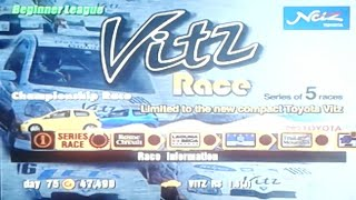 Gran Turismo 3: A-Spec - Part #15 - Vitz Race (Beginner)