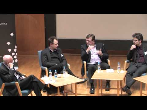 Hanken Focus Forum - The Future of Innovation: The Panel Discussion