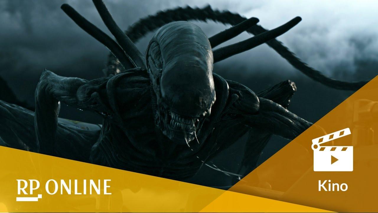 Alien Covenant Fortsetzung