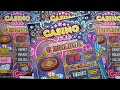 3,360,000. A year playing craps. - YouTube
