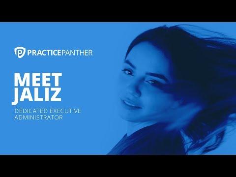 Meet Jaliz, Our Dedicated Executive Administrator