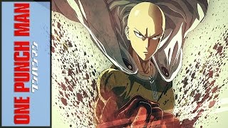 One Punch Man OP THE HERO Jackie O Russian Full Version