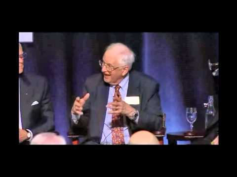 Five Former U.S. Ambassadors to China Discuss U.S.-China Relations