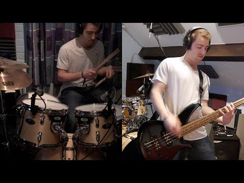 Stereophonic - The Bartender and the Thief *Band Cover*