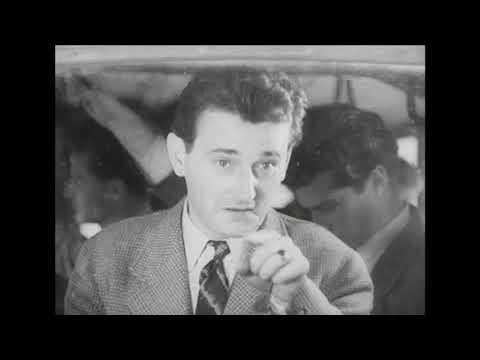 Setkání   1953/ Sovák a Kopecký