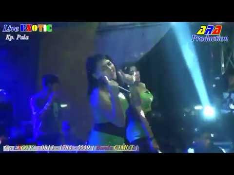 Exotic - Sayang Versi Indo Voc.Tina Ganas & Ayu Chia