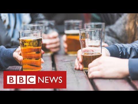 "Easing lockdown ""highly irresponsible"" warns UK government adviser - BBC News"