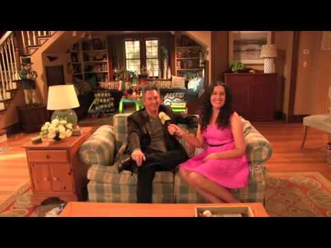 Fuller House On Set Interview with Jeff Franklin