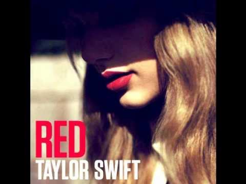 Taylor Swift - Come Back Be Here (RED ALBUM)