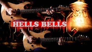 AC/DC - Hells Bells FULL Guitar Cover