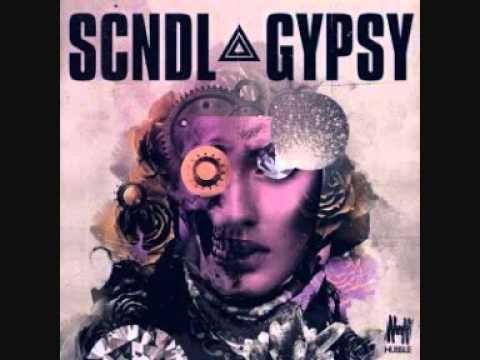 Scndl (Aus) - Gypsy (Original Mix)
