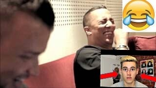 Farid Bang & Kollegah reagieren auf Miguel Pablo !