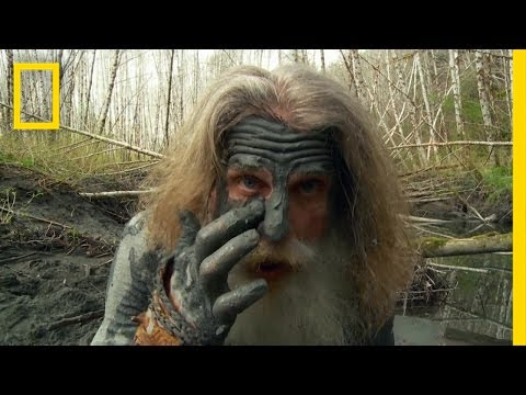 Stone Clothing | The Legend of Mick Dodge