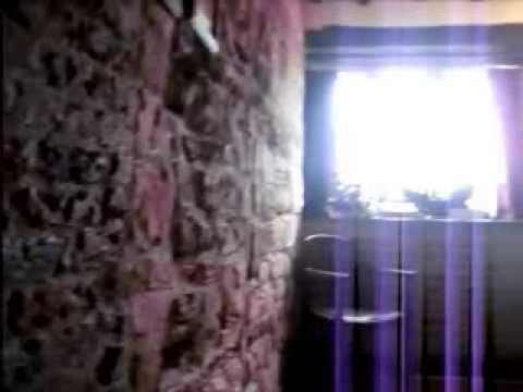 ghost of michelham priory caught on video