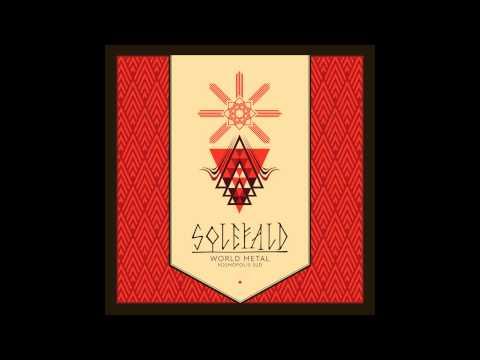 Solefald - World Music with Black Edges (Kosmopolis Sud)