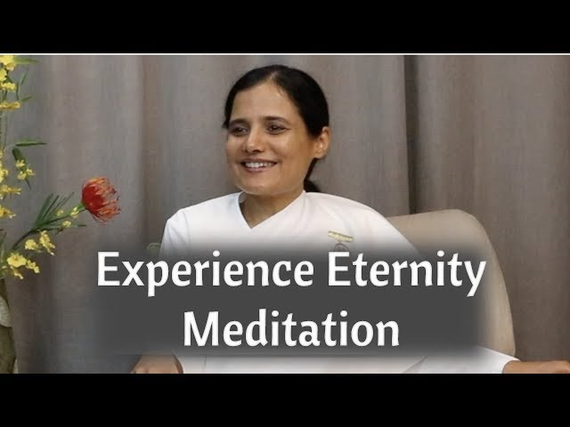 Experience Eternity Meditation Included - Soul Fitness Episode 49