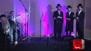 Baixar Mordechai Ben David - MBD Kumzitz - Tefila Leoni - תפילה לעני - at Cheder Ateres Tzvi Dinner