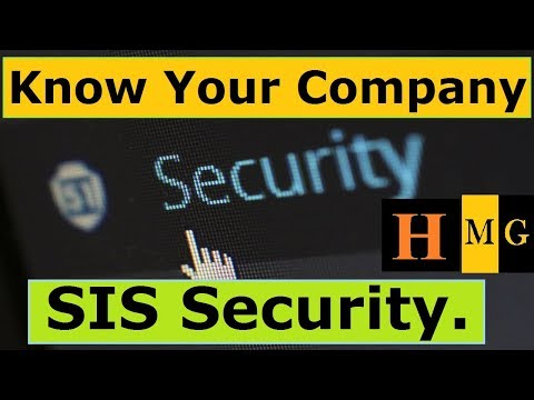 Security and Intelligence Services Ltd (Hindi)| Know Your Company by Markets Guruji