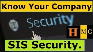 Security and Intelligence Services Ltd | SIS Security