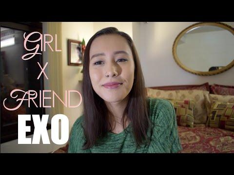 EXO - Girl x Friend Cover
