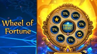 Allods Online - The Wheel of Fortune