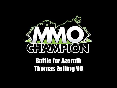 Patch 8.1.5 - Thomas Zelling VO