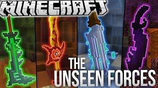 DES ARMES MAGNIFIQUES ! | The Unseen Forces ! thumbnail
