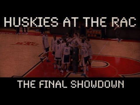 Huskies at the RAC: The Final Showdown