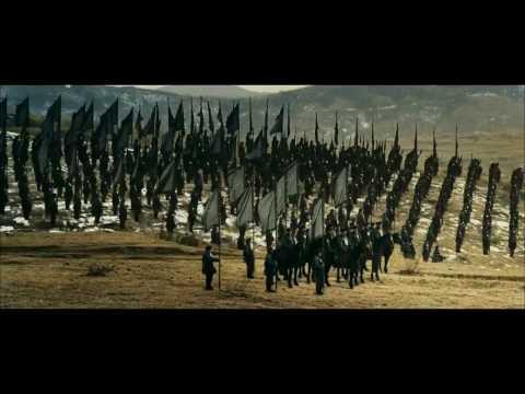 Trailer do filme Os Senhores da Guerra