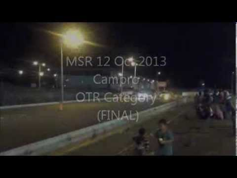 MSR 12 Oct 2013 - Campro OTR Category (Final) Travel Video