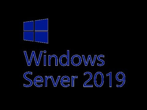 Обзор Windows Server 2019