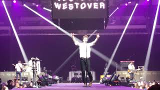 Westover Full Video from Winter Jam Indianapolis 2018
