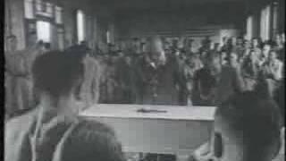 南京日本軍降伏調印1945/9/9