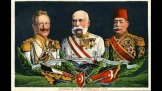 Gambar cover Qué Hubiera Pasado si Alemania Ganaba La Primera Guerra Mundial