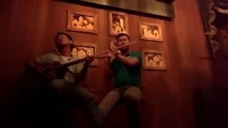 Xin Lỗi Tình Yêu Mr Đàm - Sáo Trúc Thành Lộc , Guitar Hoài Hưởng