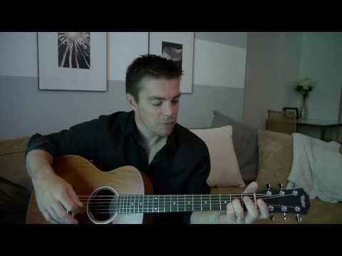 4 Beginner Worship Songs (Easy to Play) - Matt McCoy