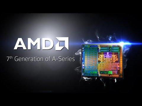 AMD FX-9800P Bristol Ridge APU Benchmarks