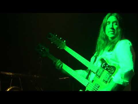 """The MUSICAL BOX (GENESIS Tribute) - Medley """"Trick of the Tail"""" / """"Wind & Wuthering"""" (Esch 2018)"""