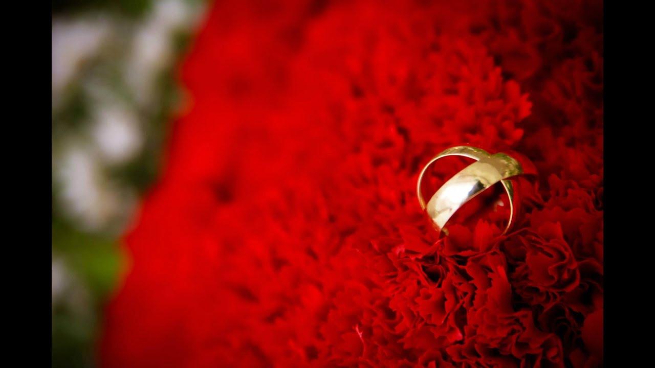 Happy 2nd Wedding Anniversary - YouTube